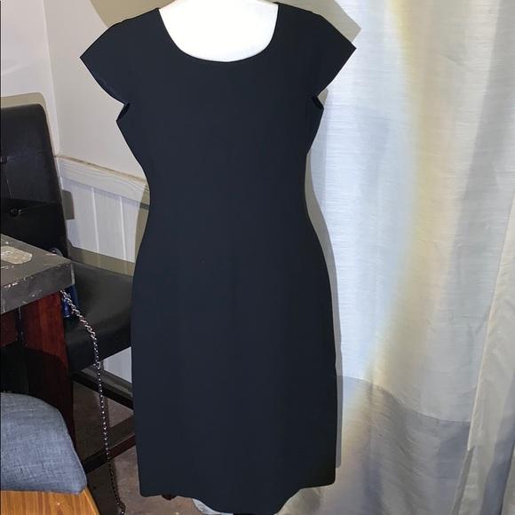 Tahari Dresses & Skirts - Tahari Dress Size 8 Black A60